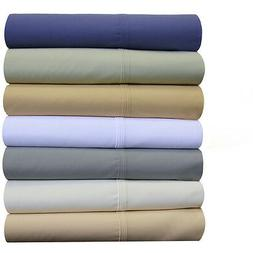 "Abripedic Percale, Breathable Crispy Soft 22"" Super Deep Poc"