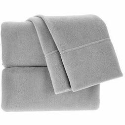 "Polarfleece Sheet & Pillowcase Sets  Home "" Kitchen"