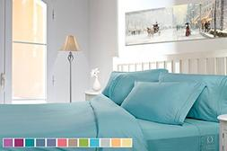 Elco Collection Premier 1800 Collection Bed Sheet Sets