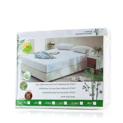 Protector Queen Size Bed Bug Dust Mite Waterproof Cover Pad