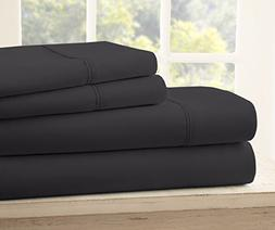 Queen Size Royal Collection 1900 Thread Count Bamboo Quality