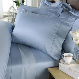 21 inches EXTRA DEEP POCKET - 1200 Thread Count Egyptian Cot
