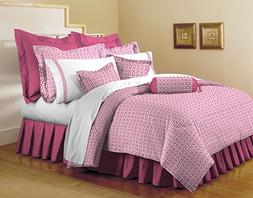 aJOY World Sheet Set - Coin Embroidery 1800 Thread Count Ult