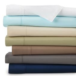 Soft Bedding Essentials Luxury 4 Piece Bed Sheet Set Hypoall
