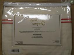 Belle Epoque Stephanie Sheet Set, Queen. Percale. Made in Po