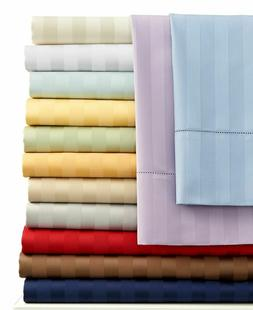 Super Deep Pocket 6 PC Sheet Set 1200TC Egyptian Cotton Quee