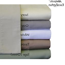 Tencel Sheets Silky Soft and Naturally Pure Fabric 100% Tenc