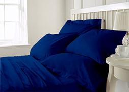 Reliable Bedding Ultra Soft Luxury Solid 500 Thread Count, S