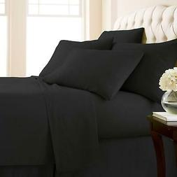 Vilano Springs 6-Piece Extra Deep Pocket Sheet Set by SouthS